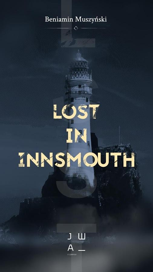 Lost In Innsmouth